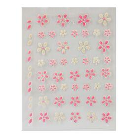 Nina Ultra Pro Nail Stickers - Pink Petals