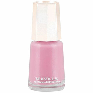 Mavala Nail Colour - Candy Floss 5ml