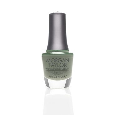 Morgan Taylor Nail Lacquer - So-Fari So Good 15ml