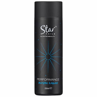 Star Nails Performance Acrylic Liquid 250ml