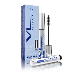 Mavala Volume and Length Mascara Brun