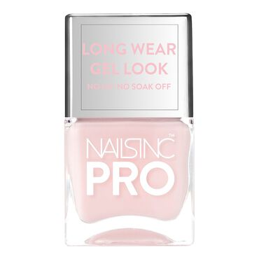 Nails Inc Pro Gel Effect Polish 14ml - Covent Garden
