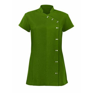 Alexandra Women's Beauty Tunic - Olive