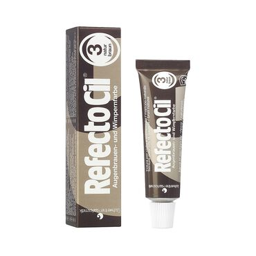 Refectocil Lash and Brow Tint Natural Brown 15ml