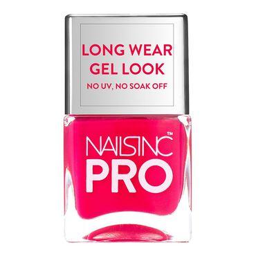 Nails Inc Pro Gel Effect Polish 14ml - Covent Garden Place