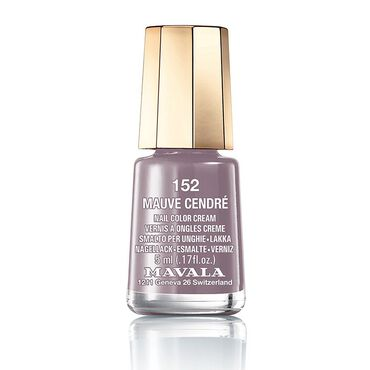 Mavala Mini Nail Polish 5ml - Elle 5ml
