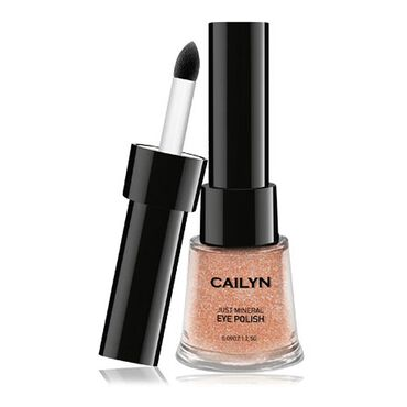 Cailyn Just Mineral Eye Polish Orchid