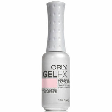 Orly Gel FX Nail Polish - Rose Coloured Glasse 9ml