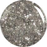 ASP T3 LED UV Glitter Gel - Platinum 3.5g