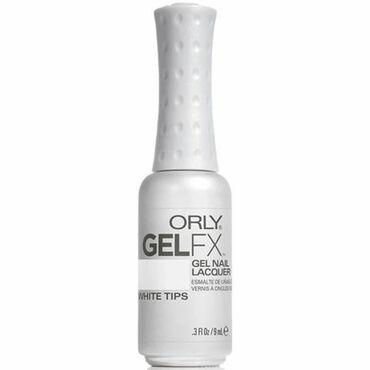 Orly Gel FX Nail Polish - White Tips 9ml