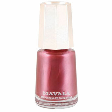 Mavala Nail Colour - Lisboa 5ml