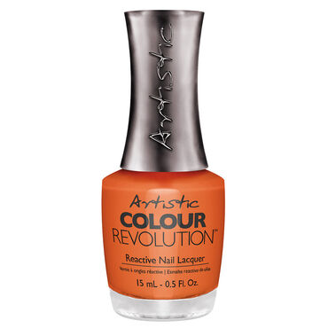 Artistic Colour Revolution Nail Lacquer Baywatch Collection - Summer Crushin' 15ml