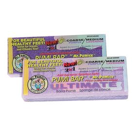 Mr Pumice Ultimate Pumice Bar