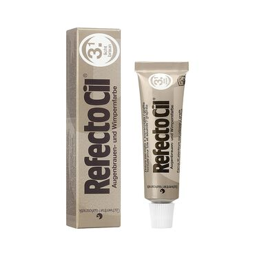 Refectocil Lash and Brow Tint Light Brown 15ml