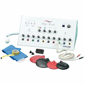 Carlton Professional CC2310 Body and Facial Faradic Unit