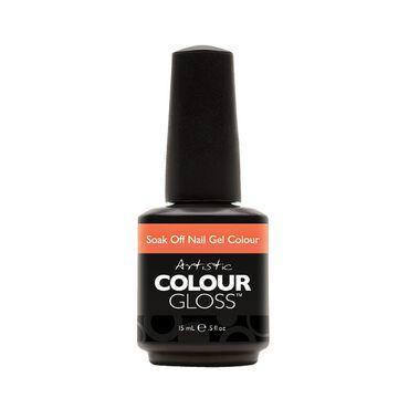 Artistic Colour Gloss Soak Off Gel Polish - Creativity 15ml