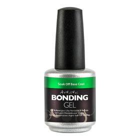 Artistic Colour Gloss Bonding Gel Base Coat 15ml
