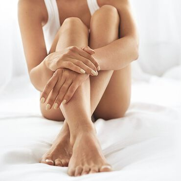 Sally Intimate Waxing Course