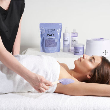 Just Wax Intimate Waxing Course