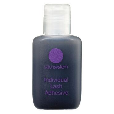 Naturalash Salon System Individual Lash Adhesive Black 15ml