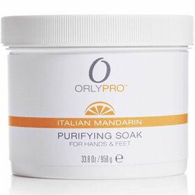 Orly Pro Purifying Soak 958g