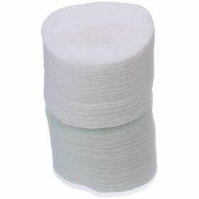 Beauty Express Anti Linting Cotton Discs x 500