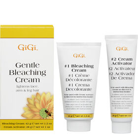 GiGi Gentle Bleaching Cream 42g