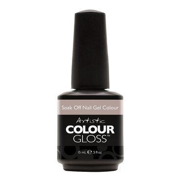 Artistic Colour Gloss Gel Polish Fall Moon Rising Collection - Naked Moonlight 15ml