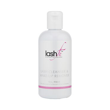 Lash FX Cleanser and Eye Make Up Remover 150ml