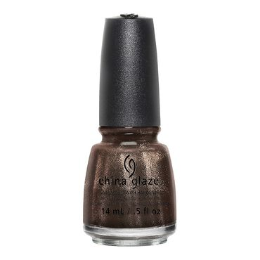 China Glaze Nail Lacquer - Swing Baby 14ml