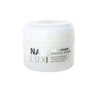 Nail Lux Condition Cuticle Cream 50ml