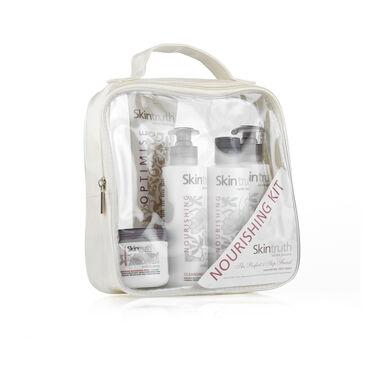 Skintruth Nourishing Facial Kit