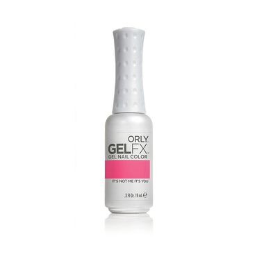 Orly Flash Glam FX Nail Lacquer - It's Not Me It's You 18ml