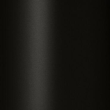 Salon Services Carina Beauty Box Medium Black Sparkle