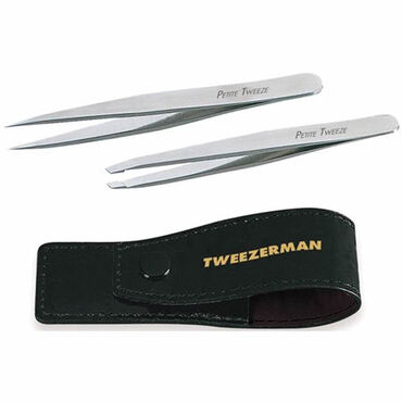 Tweezerman Petite Tweeze Set