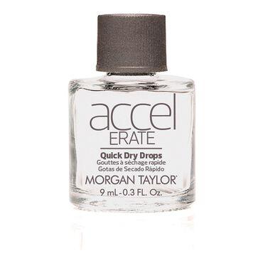 Morgan Taylor Quick Dry Nail Drops 9ml