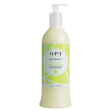OPI Avojuice Hand and Body Lotion - Coconut Melon 600ml