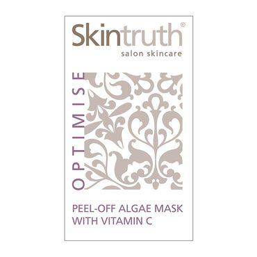 Skintruth Peel-Off Algae Mask with Vitamin C 16g