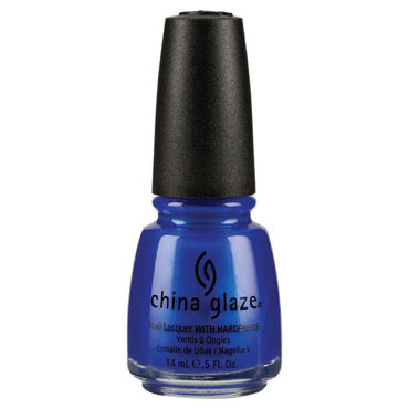 China Glaze Nail Lacquer - Frostbite 14ml