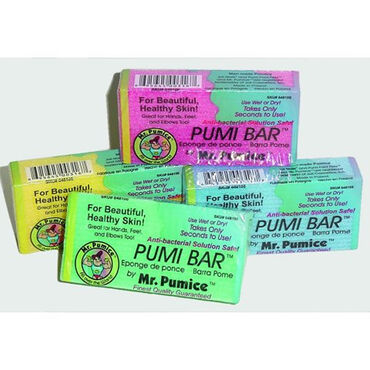Mr Pumice Pumi Bar Small