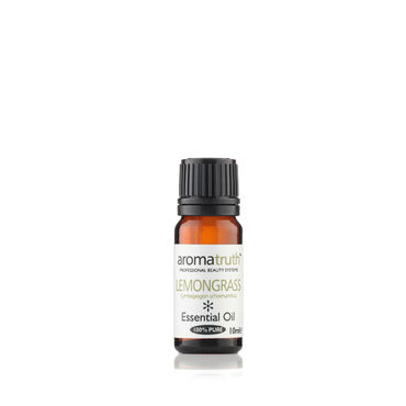 Aromatruth Essential Oil - Lemongrass 10ml