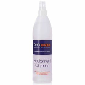 Pro Wax Equipment Cleaner Spray 500ml