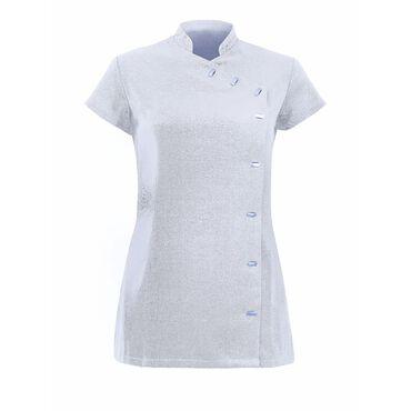Alexandra Women's Beauty Tunic - White