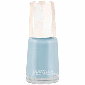 Mavala Nail Colour - Blue Mint 5ml