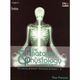 Habia Anatomy & Physiology Workbook