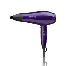 BaByliss PRO Limited Edition Spectrum Hair Dryer - Purple Haze