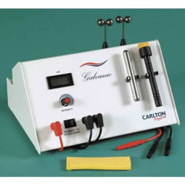 Carlton Professional CC2306 Facial Galvanic Skin Treatment Unit