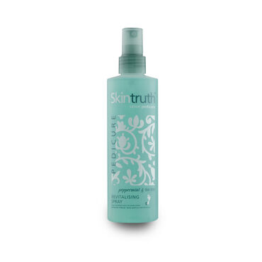 Skintruth Pedicure Revitalising Spray 250ml