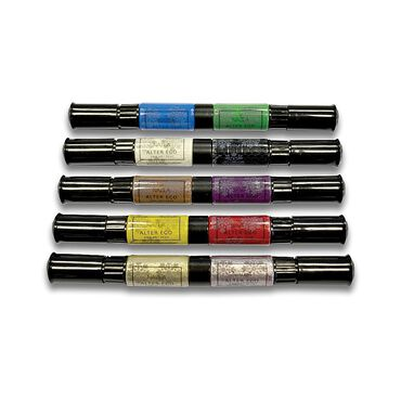 Nazila Love Glamour Blue Green Nail Art Pen Wholesale Nail