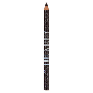 Lord & Berry Pailettes (Glitter) Eyeliner - Black